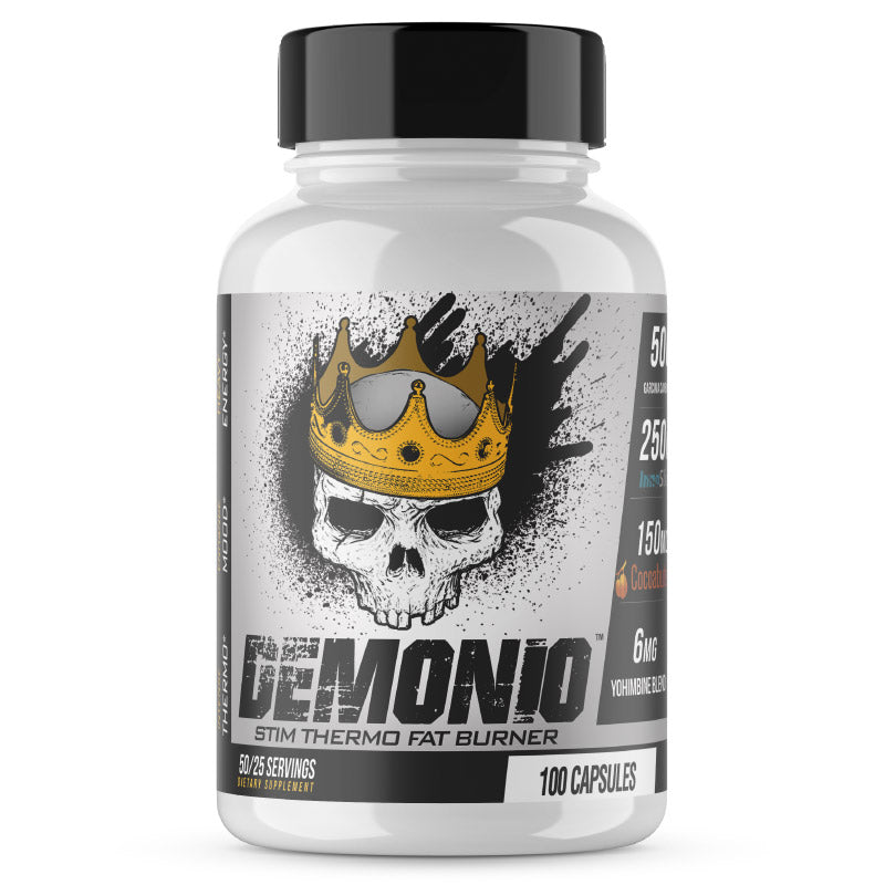 thermo fat burner review