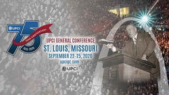 UPCI General Conference 2020