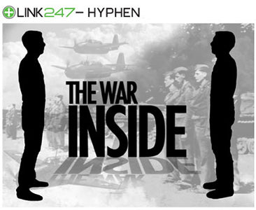 "Link247 ""The War Inside"" Sample Lesson"