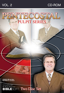 Pentecostal Pulpit Series Wayne Huntley (Download)