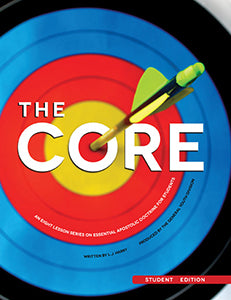 The Core Student Manual (Download)