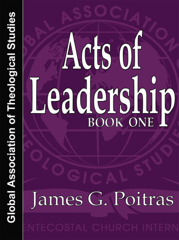 Acts of Leadership I - GATS (eBook)