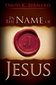 In The Name of Jesus Braille (eBook)