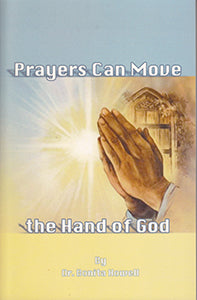 Prayers Can Move the Hand of God (eBook)