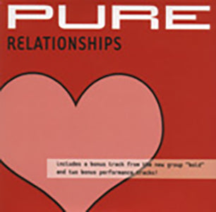 Pure Relationships - CD (2004)