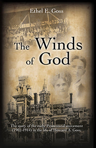 Winds of God (eBook)