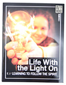 Into the Word Life with the Light On - Volume 5 (Download)
