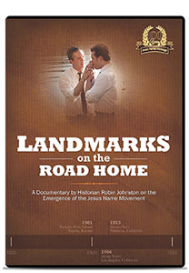 Landmarks on the Road Home - Landmark Documentary Film - DVD