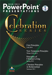 Celebration Series - Volume 1 (2010-2011) - PowerPoint (Zip)