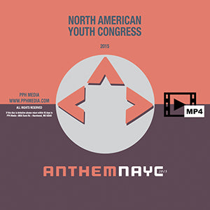 2015 NAYC - Panel Discussions - Youth Workers - Friday  - MP4