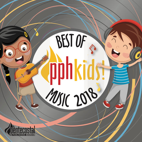 Best of PPH Kids Music 2018 (Download)
