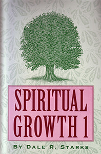 Spiritual Growth - Volume 1