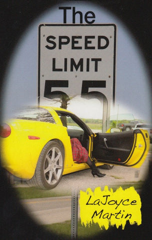 The Speed Limit 55