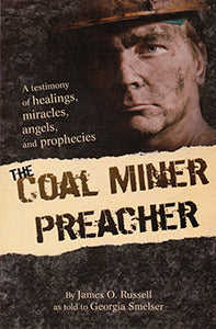 Coal Miner Preacher (eBook)