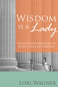 Wisdom is a Lady (eBook)