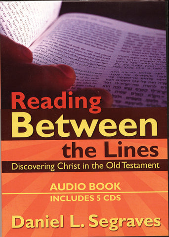 Reading Between the Lines  - Audiobook - CD