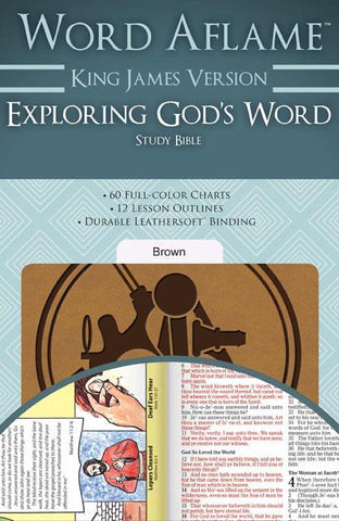 Exploring God's Word Bible