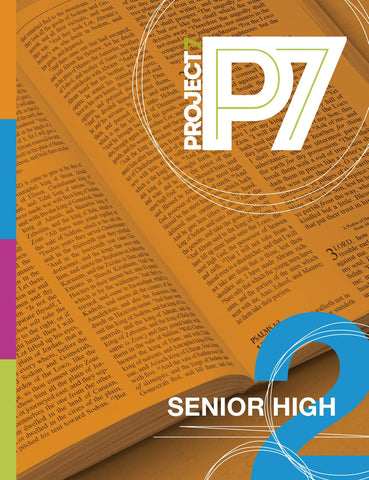 P7 Senior High - Volume 2