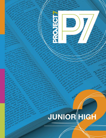 P7 Junior High - Volume 2