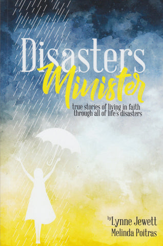 Disasters Minister