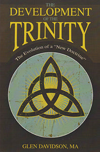 The Development of the Trinity (eBook)