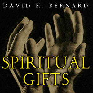 Spiritual Gifts - Audiobook (MP3)