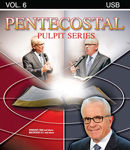 Pentecostal Pulpit Series  Stan Gleason (Download)