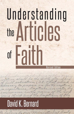 Understanding the Articles of Faith (eBook)