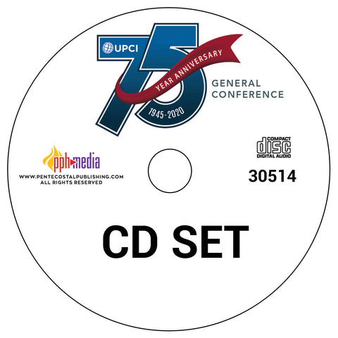 GC 2020 Complete CD Set
