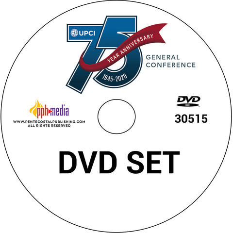 GC 2020 Complete DVD Set