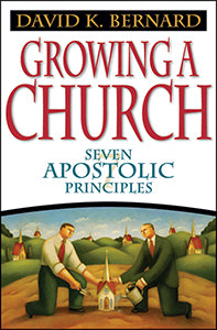 Growing a Church (eBook)