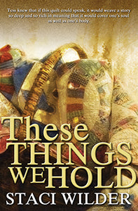 These Things We Hold (eBook)