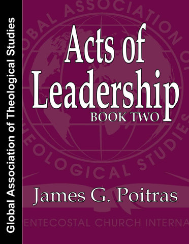 Acts of Leadership II - GATS (eBook)