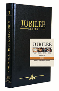 Jubilee Series Adult Hardbound with USB - Volume 3 (Kit)