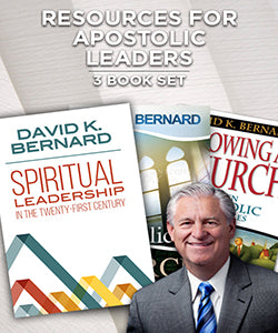 Resources for Apostolic Leaders Kit