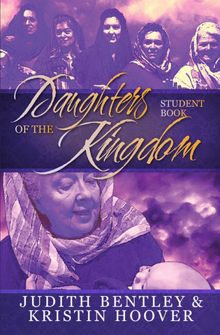 Daughters of the Kingdom (eBook)