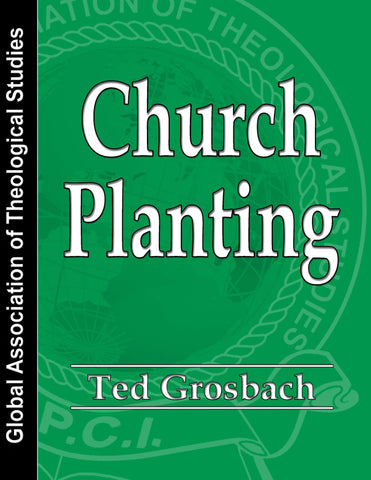 Church Planting  - GATS (eBook)