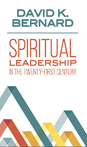 Spiritual Leadership in 21st Century