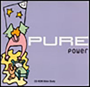Pure Power - CD (2002)
