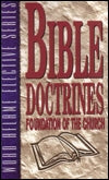 Bible Doctrines: Foundation of the Church -  AES