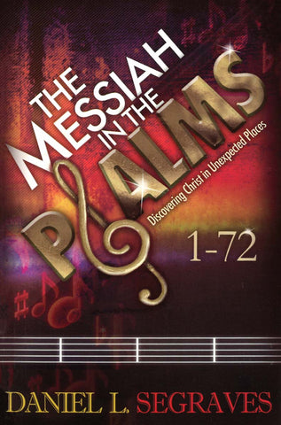 The Messiah in the Psalms (eBook)