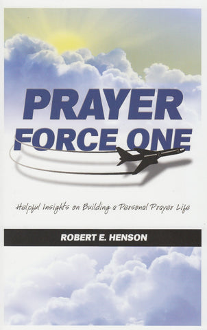 Prayer Force One