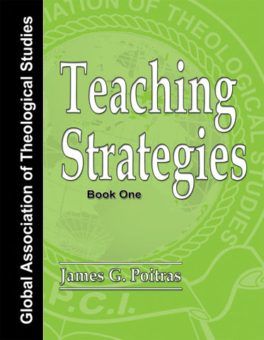 Teaching Strategies - Book 1 - GATS (eBook)