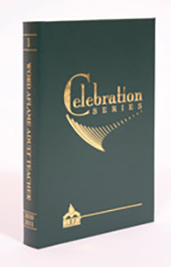 Celebration Series - Volume 3 (2012-2013)