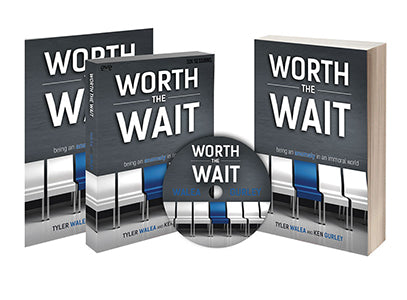 Worth the Wait Small Group Kit