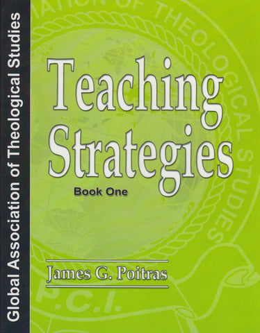 Teaching Strategies - Book 1 - GATS