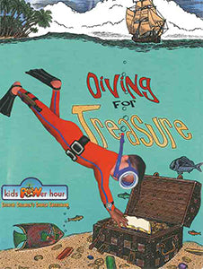 Diving for Treasure Teacher's Manual - KPH