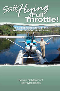 Still Flying Full Throttle (eBook)
