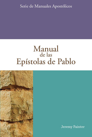 Handbook on the Epistles of Paul (Spanish)