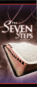 Seven Steps of Salvation